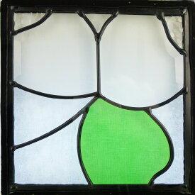 ステンド グラス ステンドグラス ステンドガラス デザインパネルsgsq209