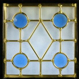ステンド グラス ステンドグラス ステンドガラス デザインパネルsgsq218