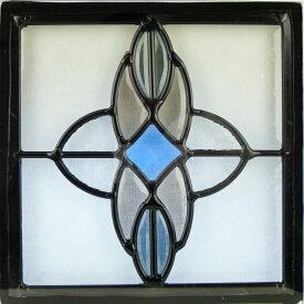 ステンド グラス ステンドグラス ステンドガラス デザインパネルsgsq224