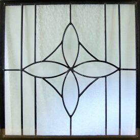 ステンド グラス ステンドグラス ステンドガラス デザインパネルsgsq425