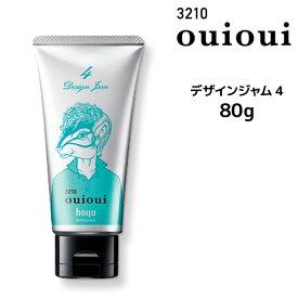 ホーユー ミニーレ ウイウイ デザインジャム4 80g hoyu ouioui