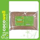 ココウェル COCOWELL ココナッツシュガー 1kg お徳用食用 花蜜糖 低GI 高ミネラル【RCP】【6480円以上で送料無料】