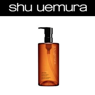 Shu Uemura artim 8 sublime beauty cleansing oil 450 ml