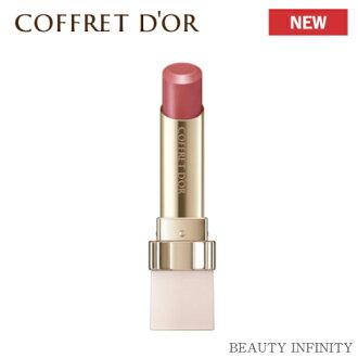 Kanebo COFFRET D'OR (COFFRET D' OR) pure Lee stay rouge RS-340