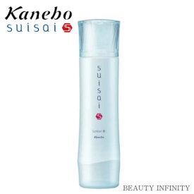 【 62時間限定 ポイント2倍 エントリーで 】カネボウ kanebo スイサイ suisai ローション lll 化粧水 もっとしっとり