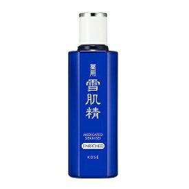 【 590円 off クーポン 】 コーセー 雪肌精 薬用 雪肌精 エンリッチ 医薬部外品