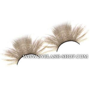 羽つけまつげ,羽根つけま,フェザーアイラッシュ,つけまつ毛 ETY-323