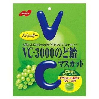 VC-3000 목캔디 마스캇 90 g