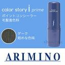 アリミノ カラーストーリーi プライム ポイントコンシーラー ダーク 10ml (ARIMINO color storyi prime) ヘアカラー ポイントカ...