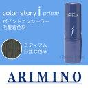 アリミノ カラーストーリーi プライム ポイントコンシーラー ミディアム 10ml (ARIMINO color storyi prime) ヘアカラー ポイン...