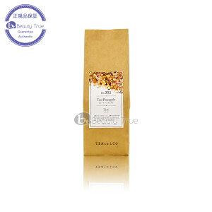【送料無料(本州・四国限定)】 ティートリコ ティート パイナップル No.302 50g (TEAtriCO) お茶 ティー フルーツティー tea torico ディティールズ P11Sep16