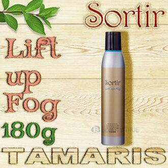 180 g of Tama squirrel Sor Tyr lift up haze (tamaris sortir)  Hairstyle styling agent new brand P11Sep16