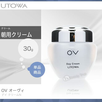 UTI OV day cream N 30 g (UTOWA OV) dry skin skin care anti-aging cosmetics skin care Ovi