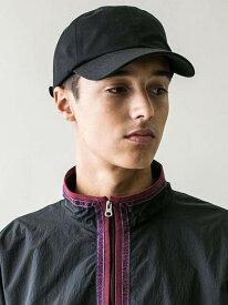 [Rakuten Fashion]<monkey time> SOLID TWILL PL CAP/キャップ BEAUTY & YOUTH UNITED ARROWS ビューティ&ユース ユナイテッドアローズ 帽子/ヘア小物 キャップ ブラック グレー ベージュ カーキ