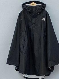 [Rakuten Fashion]【WEB限定】<THENORTHFACE(ザノースフェイス)>アクセスポンチョ BEAUTY & YOUTH UNITED ARROWS ビューティ&ユース ユナイテッドアローズ コート/ジャケット ポンチョ ブラック カーキ【送料無料】