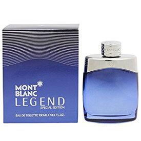 モンブラン MONT BLANCレジェンド 2014 スペシャルエディション 100ml EDT/SP