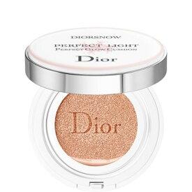 クリスチャンディオール Diorディオール スノー パーフェクト ライト クッション SPF50 PA+++【6色から選べる】本体+リフィル