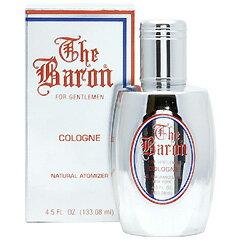 【エビアン】 バロン オーデコロン・スプレータイプ 133ml 【香水・フレグランス:フルボトル:メンズ・男性用】【バースデー 記念日 ギフト 贈物 お勧め 通販】
