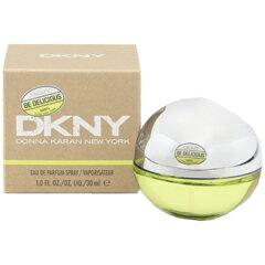 【1500円以上購入で300円クーポン(要獲得) 5/29 9:59まで】 DKNY ビー デリシャス EDP・SP 30ml 【ダナキャラン】【香水 フレグランス】【レディース・女性用】【DKNY デリシャス 】【DKNY DKNY BE DELICIOUS EAU DE PARFUM SPRAY】