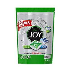 【P&G】 ジョイ ジェルタブ 60個入り 【キッチン用品:洗物・掃除・衛生用品:食器用洗剤】【ジョイ】