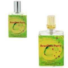 ブラジリアンパーティーEDT・SP30ml【トゥーザシーン:香水・フレグランスフルボトル】