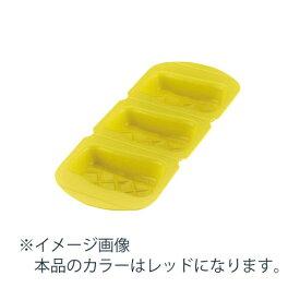 【江部松商事】 アサヒ ソフト食シリコン型 肉型 AN-R (レッド) 【キッチン用品:調理用具・器具:シリコン容器】【アサヒ ソフト食シリコン型 レッド】
