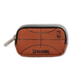 【スポルディング】 NBAコインケース [サイズ:7×12cm] #13-004 【スポーツ・アウトドア:その他雑貨】