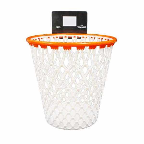 【スポルディング】 ウェイストバスケット(ゴミ箱) [サイズ:32×32cm] #BB200 【スポーツ・アウトドア:スポーツ・アウトドア雑貨】