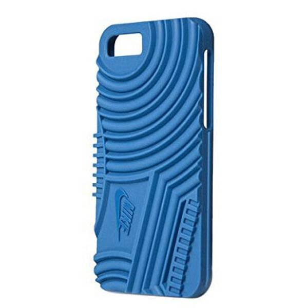 【ナイキ】 エアフォース1 iPhone7・8対応フォンケース [カラー:スターブルー] #NIAE0489NS 【スポーツ・アウトドア:スポーツ・アウトドア雑貨】