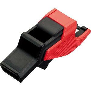 【モルテン】 ホイッスル コーチングホイッスル [カラー:黒×赤] #RA0110KR 【スポーツ・アウトドア:サッカー・フットサル:審判用品:ホイッスル】