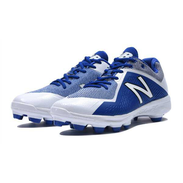 【ニューバランス】 PL4040 野球ポイントスパイク [サイズ:26.5cm(D)] [カラー:ブルー] #PL4040D4 【スポーツ・アウトドア:その他雑貨】