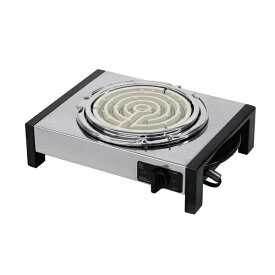 【石崎電機製作所】 シュア— 電気コンロ SK-65S 【キッチン用品:調理機器:電気コンロ】