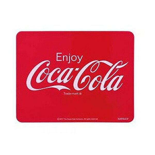 【ナポレックス】 ノンスリップマット コカ・コーラ #CC‐7 【カー用品:カーアクセサリー】