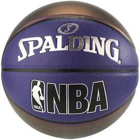 【スポルディング】 パール コンポジット バスケットボール 7号球 #76-040Z 【スポーツ・アウトドア:その他雑貨】