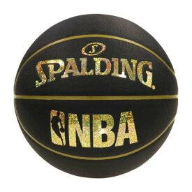 【スポルディング】 ホログラム コンポジット バスケットボール 7号球 #76-161J 【スポーツ・アウトドア:その他雑貨】