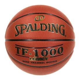 【スポルディング】 TF-1000 レガシ— バスケットボール 7号球 #76-125J 【スポーツ・アウトドア:その他雑貨】