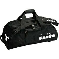 【ディアドラ】 TEAM 3WAYバッグ [カラー:ブラック] [サイズ:60×24×25cm] #DFB8607-99 【スポーツ・アウトドア:アウトドア:バッグ】