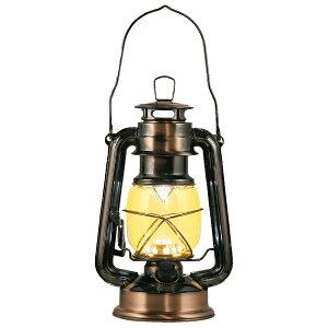 【ウィキャン】 アンティークLEDランタン 無印 WJ-8000 【インテリア・寝具・収納:ライト・照明:テーブルランプ・紙ランプ・ランタン:ランタン】【アンティークLEDランタン】