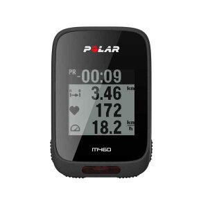 【4000円offクーポン(要獲得) 11/26 9:59まで】 【送料無料】 M460(心拍センサーなし) 国内正規品 GPSサイクルコンピューター #90064756 【ポラール: スポーツ・アウトドア 自転車・サイクリング 自転