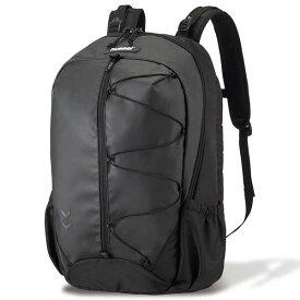 【ヒュンメル】 バックパック [カラー:ブラック] [サイズ:54×32×20cm(38L)] #HFB6110-90 【スポーツ・アウトドア:スポーツウェア・アクセサリー:スポーツバッグ:バックパック・リュック】