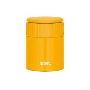 【サーモス】 真空断熱スープジャ? JBQ301 [容量:300ml] [カラー:マスタード] #JBQ-301-MSD 【キッチン用品:お弁当グッズ:お弁当箱:保温機能付き】