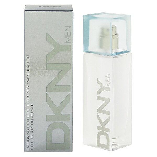 【ダナキャラン】 DKNY メン (エナジャイジング) オーデトワレ・スプレータイプ 30ml 【香水・フレグランス:フルボトル:メンズ・男性用】【バースデー 記念日 ギフト 贈物 お勧め 通販】【DKNY】