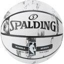 【スポルディング】 マーブルホワイト バスケットボール 7号球 #83-635Z 【スポーツ・アウトドア:バスケットボール:ボ…