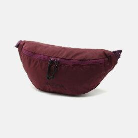 【コロンビア】 バークマウンテンヒップバッグ [カラー:Purple Dahlia] [容量:2L] #PU8181-562 【スポーツ・アウトドア】【PU8181】