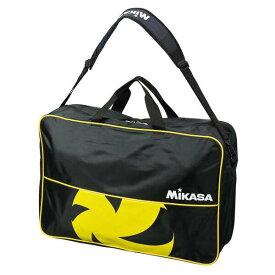 【ミカサ】 バレーボールバッグ6個入れ [サイズ:41×61×17cm] #VL6CBKY 【スポーツ・アウトドア:バレーボール:ボールバッグ】