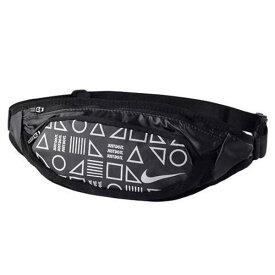 【ナイキ】 JDI フラッシュ ラージキャパシティ ウエストバッグ [カラー:ブラック] #RN8031-082 【スポーツ・アウトドア:アウトドア:バッグ:ボディバッグ・ウエストポーチ】