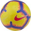 【ナイキ】 マジア サッカーボール 5号球 [カラー:ハイビズイエロー×Fクリムゾン] #SC3321-710 【スポーツ・アウト…