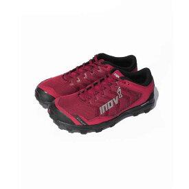 【イノベイト】 X-クロウ 275 MS メンズ トレイルランニングシューズ [サイズ:29.5cm] [カラー:レッド×ブラック] #IVT2750M2-RBK 【スポーツ・アウトドア:登山・トレッキング:靴・ブーツ】