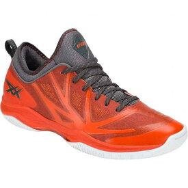 【アシックス】 グライドノバ FF バスケットボールシューズ [サイズ:23.5cm] [カラー:コイ×ファントム] #1061A003-800 【スポーツ・アウトドア:バスケットボール:競技用シューズ:メンズ競技用シューズ】