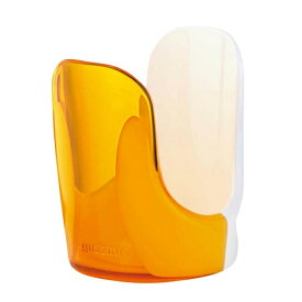 【グッチーニ】 グッチーニ カップホルダ— 6Pセット 247300 45オレンジ 【キッチン用品:雑貨:紙コップ】